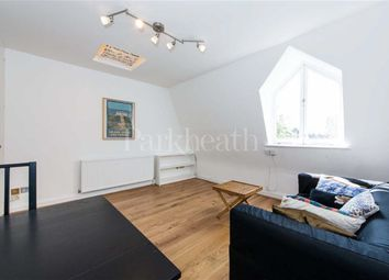 Thumbnail 1 bed flat to rent in Fairhazel Gardens, South Hampstead, London