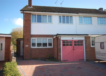 5 bed semi-detached house for sale in Elm Road, South Woodham Ferrers, Essex CM3