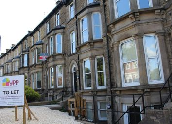 Thumbnail 2 bed property to rent in Park Place, Park Parade, Harrogate