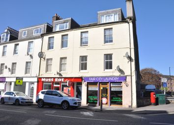 Thumbnail 2 bed flat for sale in North Methven Street, Perth