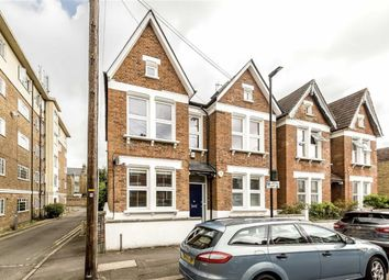Thumbnail 2 bed flat for sale in Stirling Road, London