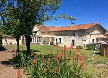 Thumbnail 1 bed farmhouse for sale in Mareuil, Aquitaine, 24340, France
