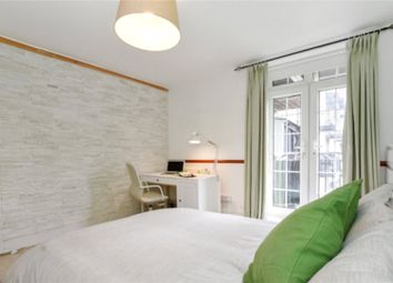 Thumbnail 4 bed flat for sale in Samford House, Charlotte Terrace, London