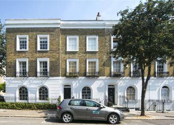 Thumbnail 2 bed flat to rent in Gerrard Road, Islington