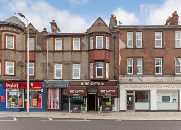 Thumbnail 2 bed flat for sale in James Street, Helensburgh, Argyle And Bute, Scotland