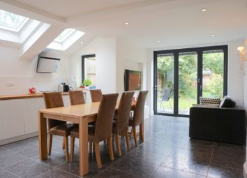 Thumbnail 2 bed flat for sale in Whitehall Park Road, Chiswick