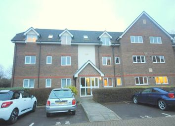 Thumbnail 2 bed flat to rent in Twyhurst Court, East Grinstead
