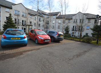 Thumbnail 1 bed flat to rent in 3 Ericht Court, Upper Mill Street, Blairgowrie