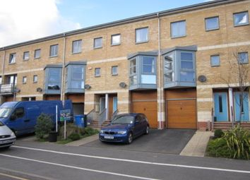 Thumbnail 3 bedroom town house to rent in Patteson Road, Ipswich