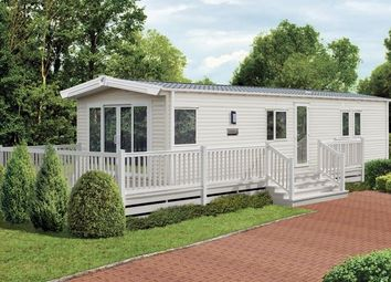 Thumbnail 3 bedroom mobile/park home for sale in Ocean Edge Holiday Park, Moneyclose Lane, Heysham, Morecambe, Lancashire