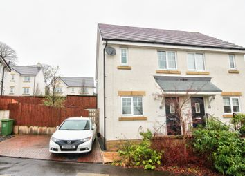 Thumbnail 2 bed semi-detached house for sale in Union Close, Ulverston