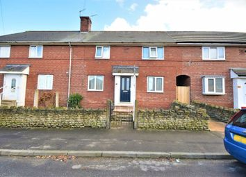 3 bed terraced house for sale in Wentbridge Road, Featherstone, Pontefract WF7