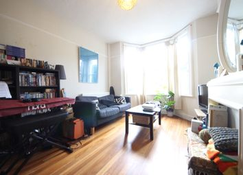 Thumbnail 2 bed property to rent in Merritt Road, Brockley, London