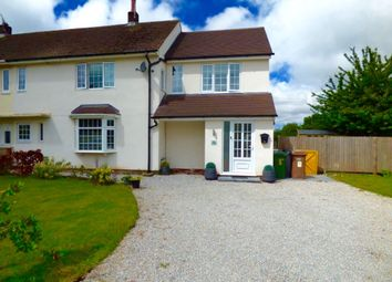 Thumbnail 5 bed semi-detached house for sale in Kinloss Road, Greasby, Wirral