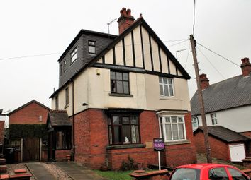 Thumbnail 3 bed semi-detached house for sale in Fairview Road, Dudley