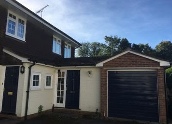 Thumbnail 2 bed end terrace house to rent in The Mews, Hitchen Hatch Lane, Sevenoaks