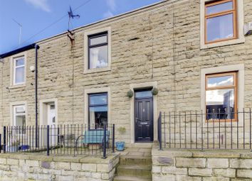 Thumbnail 3 bed terraced house for sale in Rockcliffe Road, Bacup