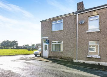Thumbnail 2 bed property to rent in Edward Street, Spennymoor