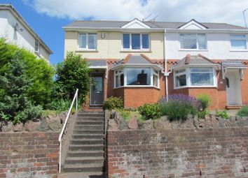 Thumbnail 3 bed semi-detached house for sale in Northwick Road, Worcester