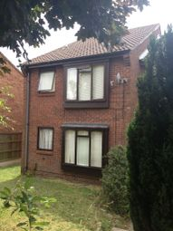 Thumbnail Studio to rent in Danebridge Crescent, Oakwood, Derby