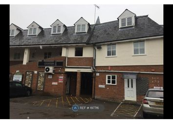 Thumbnail 1 bedroom flat to rent in Lower Street, Stansted