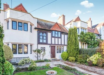 Thumbnail 4 bed town house to rent in The Lawn, Budleigh Salterton