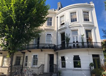 Thumbnail 2 bedroom flat for sale in Montpelier Place, Brighton