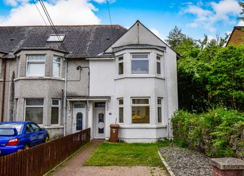Thumbnail 3 bed end terrace house for sale in Duffryn Street, Ystrad Mynach, Hengoed