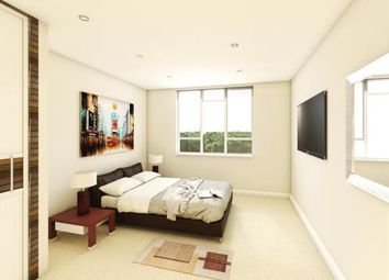 Thumbnail 1 bed flat for sale in Queensway Apartments, 1-11 Queensway, Bletchley