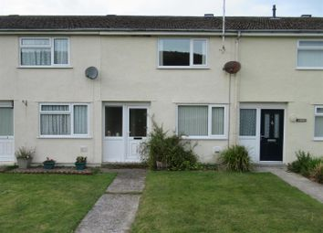 Thumbnail 2 bedroom terraced house for sale in Maes-Y-Dderwen, Dinas Cross, Newport