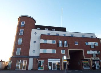 Thumbnail 2 bed flat for sale in Turnpike Court, High Street, Waltham Cross, Hertfordshire