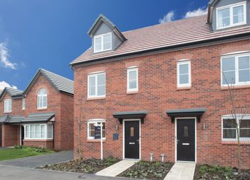 Thumbnail 3 bed semi-detached house for sale in Primrose Meadow, Liverpool Road, Warrington