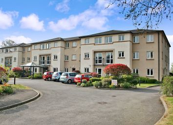 Thumbnail 2 bed flat for sale in Lefroy Court, Cheltenham