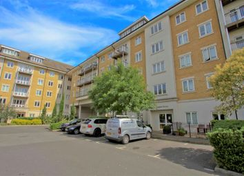 Thumbnail 2 bed flat for sale in Park Lodge Avenue, West Drayton