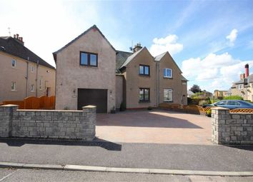 Thumbnail 4 bed semi-detached house for sale in 41, Norman View, Leuchars, Fife