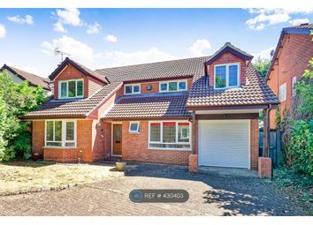 Thumbnail 4 bed detached house to rent in Northfield, Surrey
