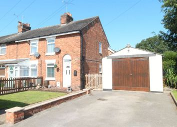 Thumbnail 2 bed end terrace house for sale in Wistaston Road Business Centre, Wistaston Road, Crewe