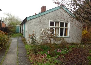 Thumbnail 4 bed detached bungalow for sale in Coplow Avenue, Off Evington Lane, Leicester