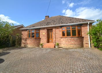 Thumbnail 2 bed detached bungalow to rent in Flax Lane, Glemsford, Sudbury