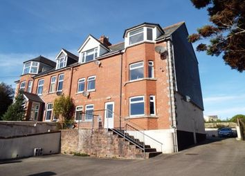 Thumbnail 1 bed flat for sale in Bodmin, Cornwall, England