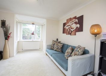 Thumbnail 2 bed flat for sale in Stubbs Court, Chaseley Drive, Central Chiswick