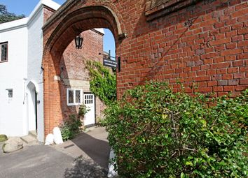 Thumbnail 6 bed detached house for sale in Coombe Hill Road, Kingston Upon Thames