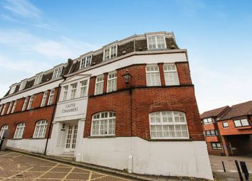 Thumbnail 1 bed flat to rent in Lansdowne Hill, Southampton