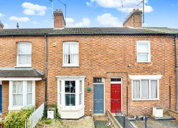 Thumbnail 2 bedroom terraced house for sale in Bury Avenue, Newport Pagnell