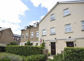 Thumbnail 4 bed terraced house to rent in Brookbank Close, Cheltenham, Gloucestershire