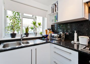 Thumbnail 1 bed flat for sale in Spencer Grove, Stoke Newington