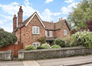 Thumbnail 2 bed semi-detached house for sale in Ock Street, Abingdon