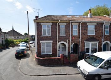 Thumbnail 3 bed property for sale in Rosebery Avenue, Bristol