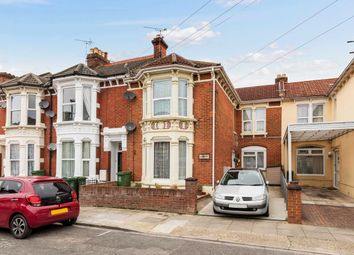 Thumbnail 3 bed flat for sale in North End Avenue, Portsmouth