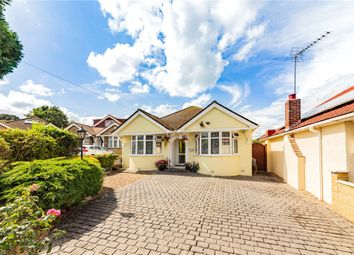 St. Andrews Crescent, Windsor, Berkshire SL4. 3 bed bungalow